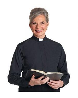 Women's Clergy Shirts
