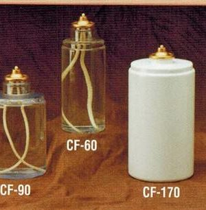 Oil & Tube Candles – Religious Supply Center