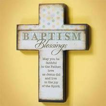 Baby & Baptism