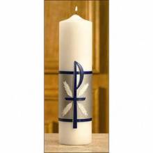 Christ Candles / Pillars