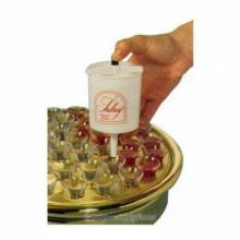 Communion Cup Fillers & Washers