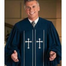 Pulpit & Judicial Robes