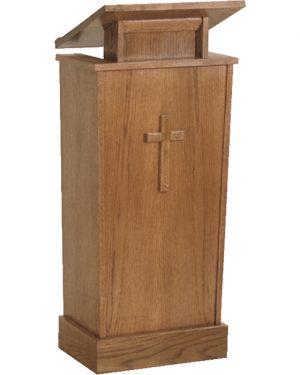 Lecterns & Pulpits