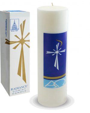 Christ Candles / Pillars