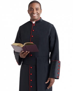 Cassocks & Surplices for Adults