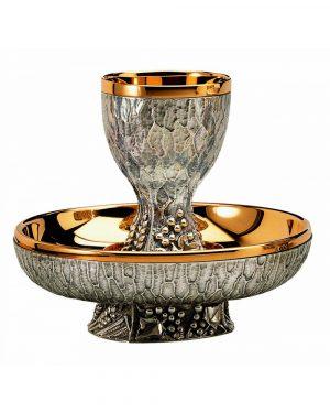 Open Ciborium & Host Bowls