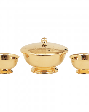 Communion Ware for the Altar