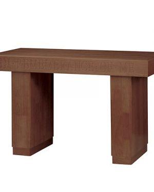 Chancel Furniture & Communion Tables